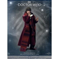 "Doctor Who - Fourth Doctor Season 18 1:6 Scale 12"" Action Figure"