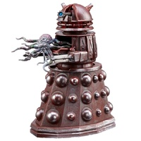"Doctor Who - Reconnaissance Dalek with Mutant 5.5"" Action Figure"
