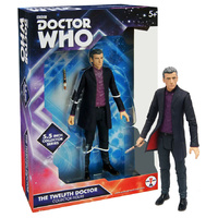 Doctor Who 12th Doctor Purple Shirt