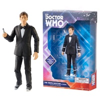 Doctor Who 10th Doctor In Tuxedo 5.5 Inch Action Figure