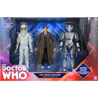 Doctor Who Boxset